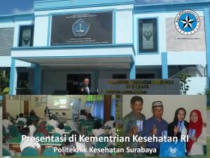 Biospray-di-kementrian-kesehatan-RI-politeknik-kesehatan-Surabaya-300x225